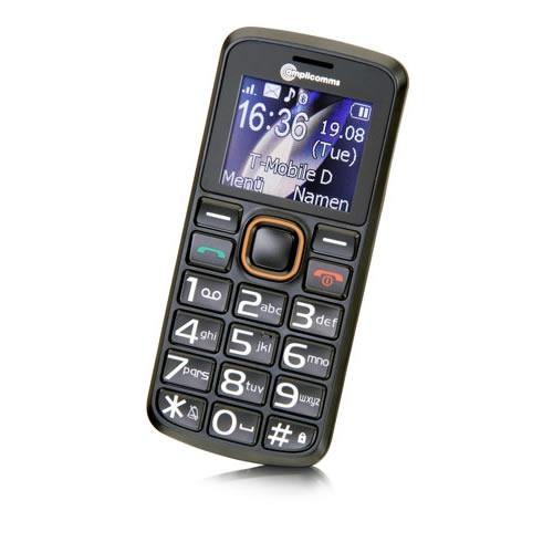 Telefoons (mobiel)