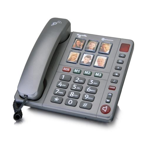 Telefoons (thuis)